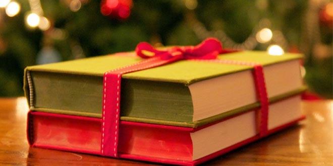 Libri da regalare o leggere per natale internet news 24 for Libri regalo