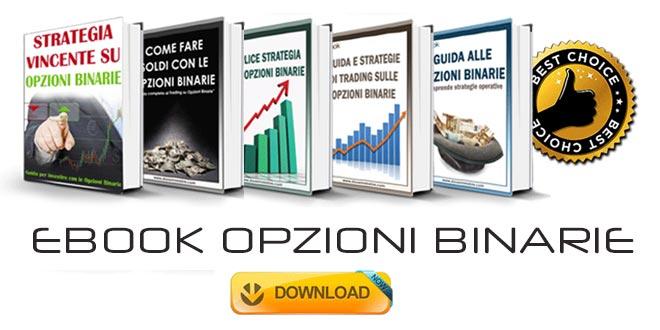 Opzioni binarie con investimento minimo 1 euro