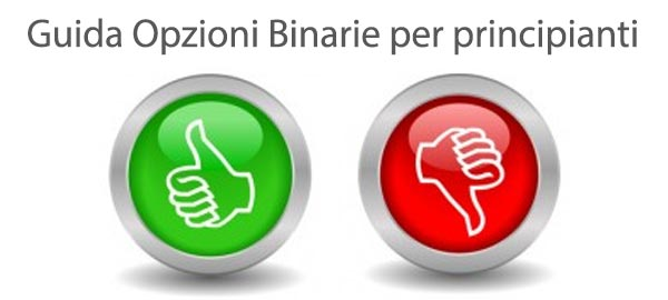 Opzioni binarie con pochi soldi