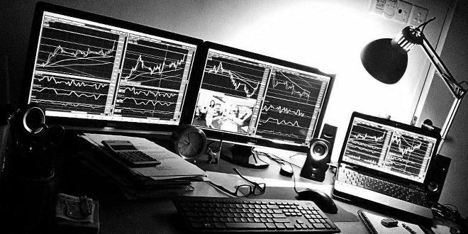 Guadagnare soldi trading