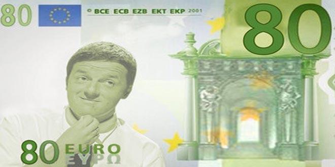 Voto italiani in svendita a partire da 80 €uro