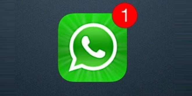 whatapp-notifiche